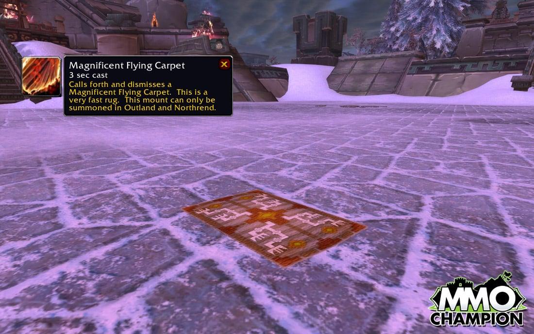 地毯....
