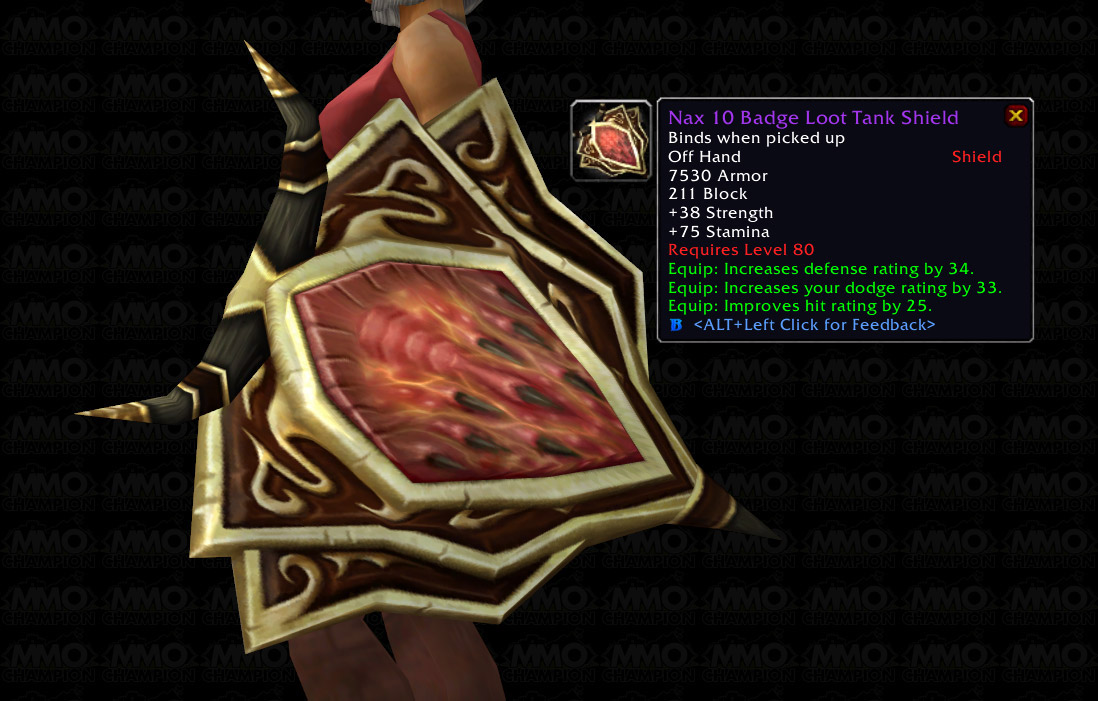 how to get badge of justice tbc