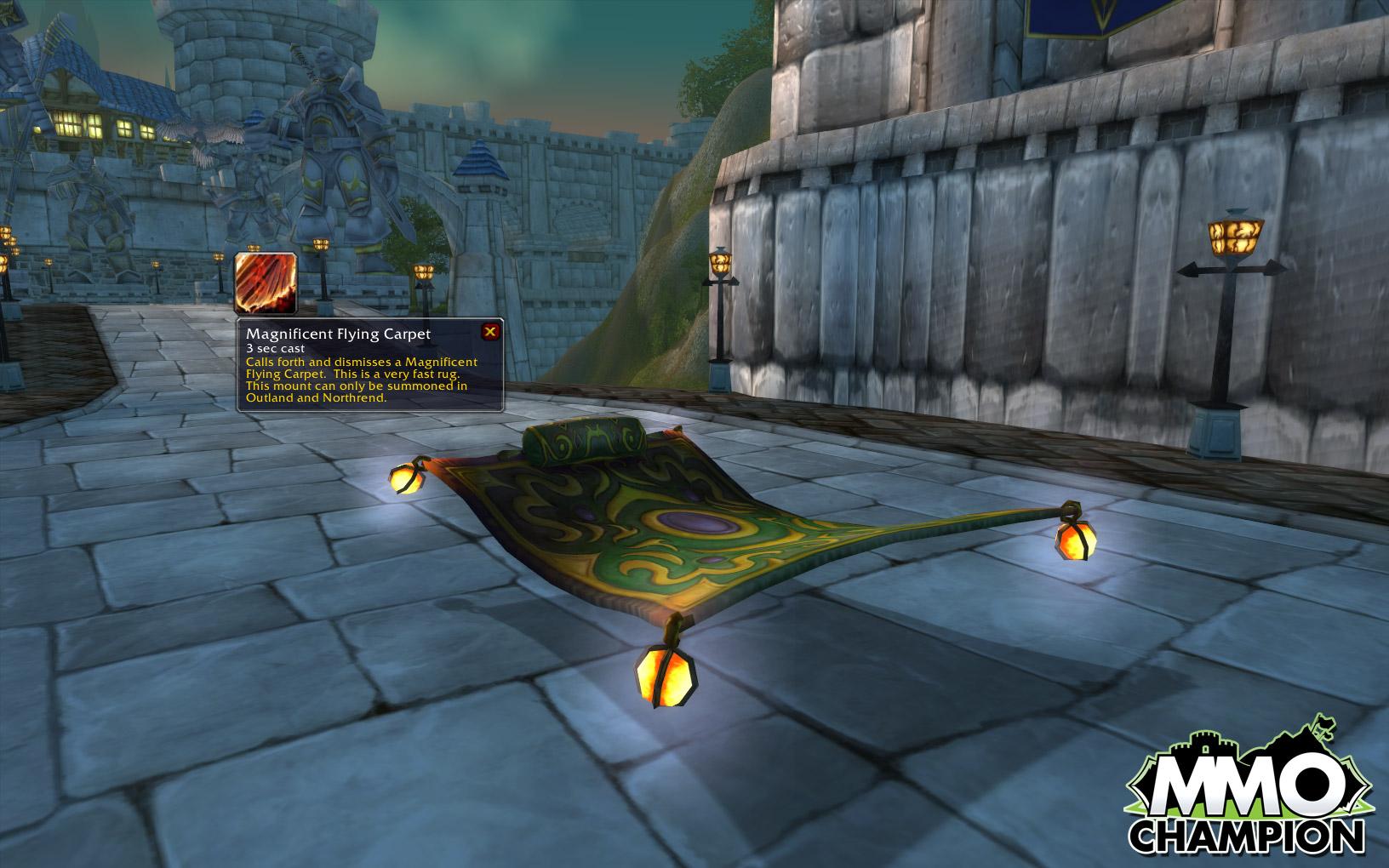 Wotlk Mounts Eye Of Eternity Update