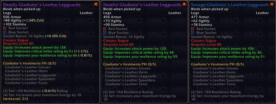Deadly Gladiators Leather Legguards