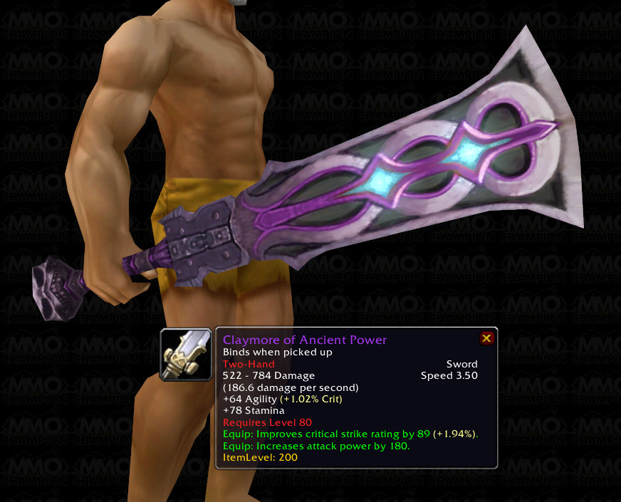 fist mh sword oh spec