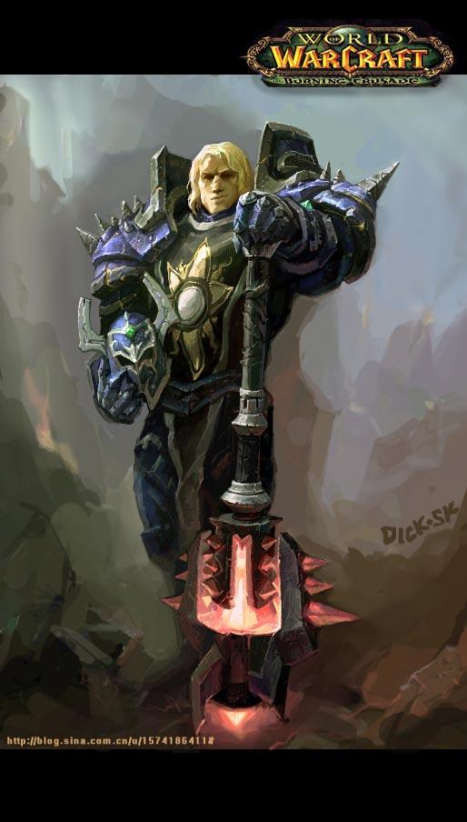 Warcraft Fanart Sayfa 16 Resimler Oyunhub Wow Turk