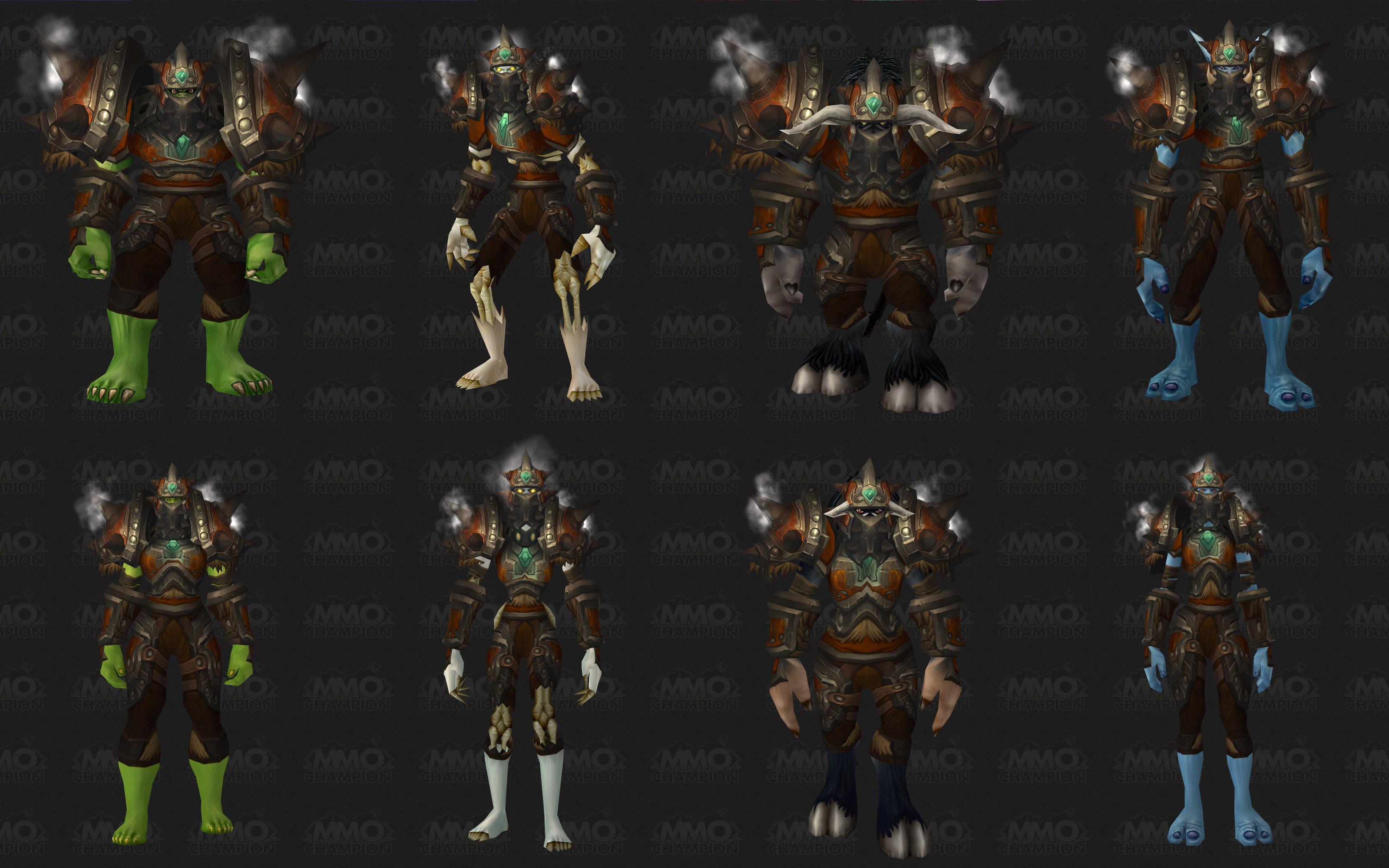 Wow Legion   Best Moomkin Build For Pvp