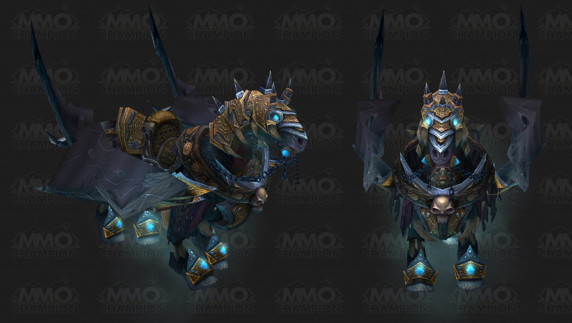 World of warcraft undead riding mount hentia pictures