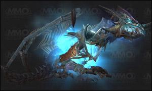 Бронированные костяные драконы