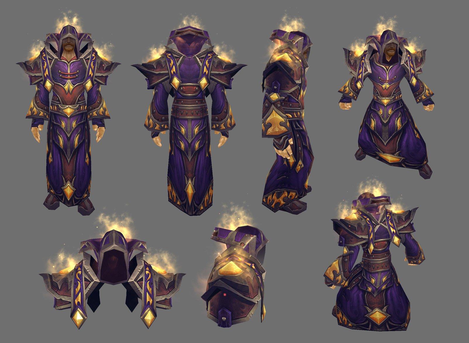 Tier 10 paladin and priest season 8 paladin armor publicscrutiny Gallery