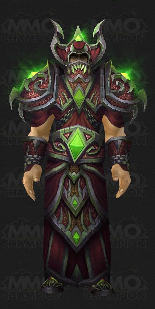 warlock tier 11. Tier 10