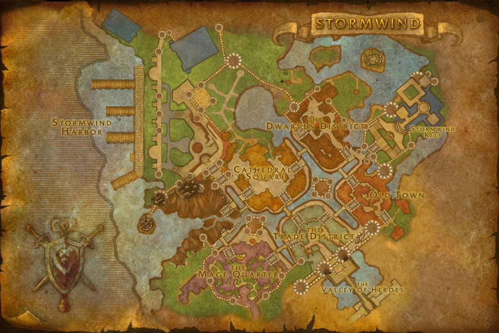 Cataclysm maps compilation archive scrolls of lore forums gumiabroncs Choice Image