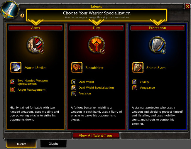 Talent UI, Pets' Move To, Blue posts - MMO-Champion