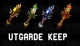 Utgarde Keep