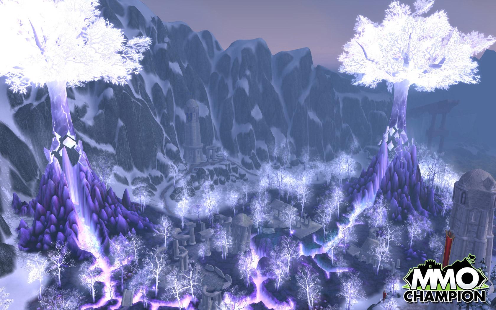 晶歌森林[crystalsong