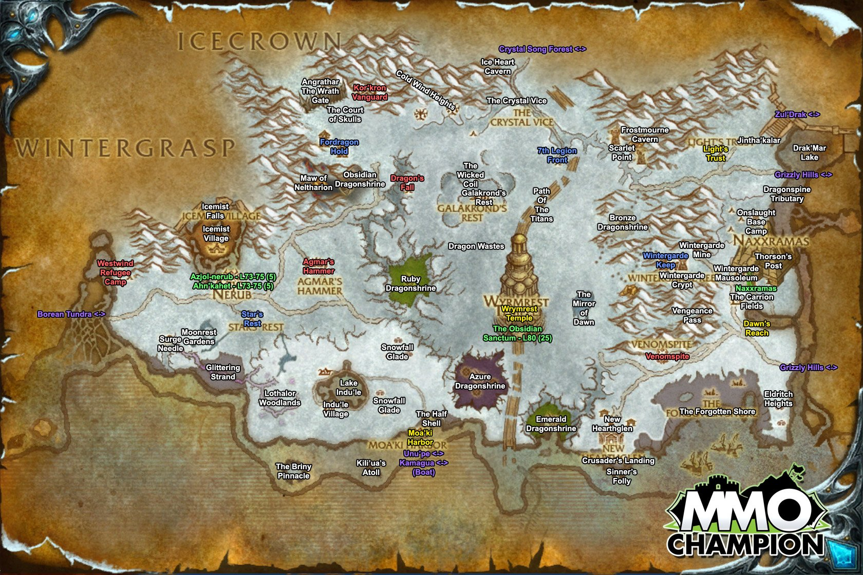 northrend map with Nurgen The Elder on Travel guide to zeppelins and boats further Skoll moreover Watch in addition Nurgen The Elder moreover P 537 Next War Korea Reprint Ed.
